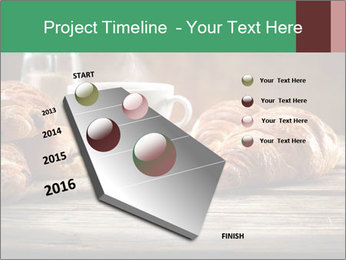 Decoration of coffee PowerPoint Templates - Slide 26