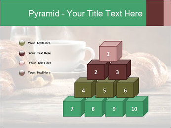 Decoration of coffee PowerPoint Templates - Slide 31