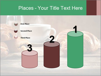 Decoration of coffee PowerPoint Templates - Slide 65