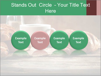 Decoration of coffee PowerPoint Templates - Slide 76