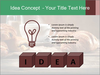Decoration of coffee PowerPoint Templates - Slide 80