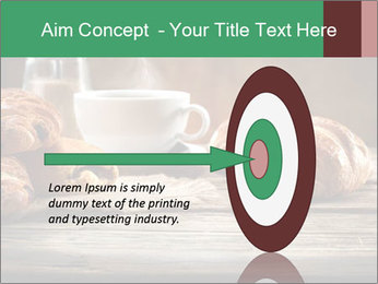 Decoration of coffee PowerPoint Templates - Slide 83