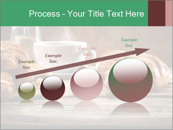 Decoration of coffee PowerPoint Templates - Slide 87