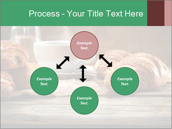 Decoration of coffee PowerPoint Templates - Slide 91
