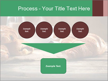 Decoration of coffee PowerPoint Templates - Slide 93