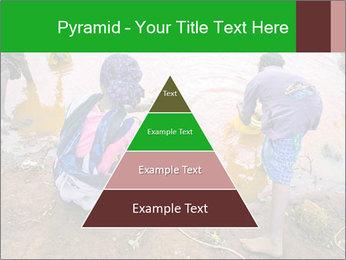 Village girls PowerPoint Templates - Slide 30