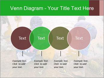 Village girls PowerPoint Templates - Slide 32