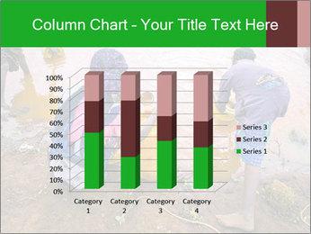 Village girls PowerPoint Templates - Slide 50