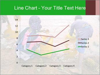 Village girls PowerPoint Templates - Slide 54