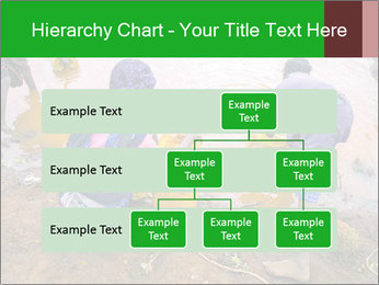 Village girls PowerPoint Templates - Slide 67