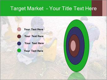 Village girls PowerPoint Templates - Slide 84