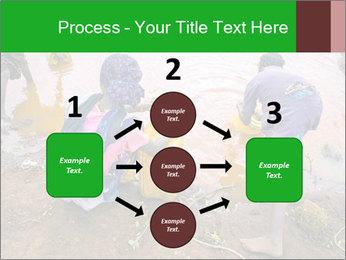 Village girls PowerPoint Templates - Slide 92