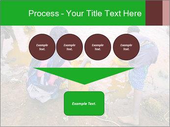 Village girls PowerPoint Templates - Slide 93