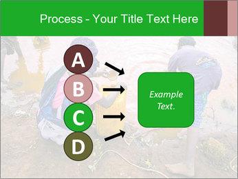 Village girls PowerPoint Templates - Slide 94