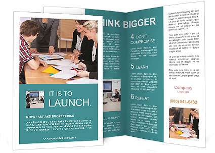 0000094554 Brochure Template