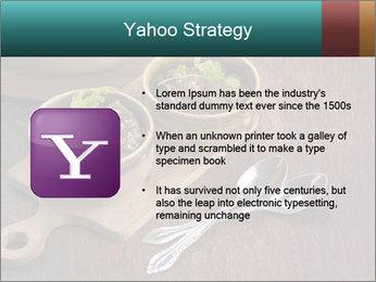 Vegetarian stew PowerPoint Template - Slide 11