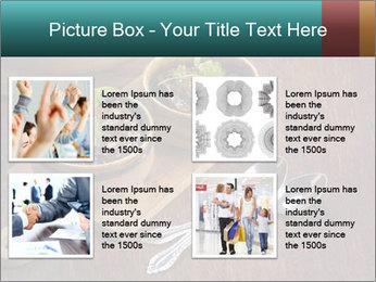 Vegetarian stew PowerPoint Template - Slide 14