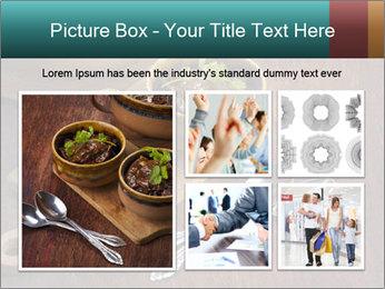 Vegetarian stew PowerPoint Template - Slide 19