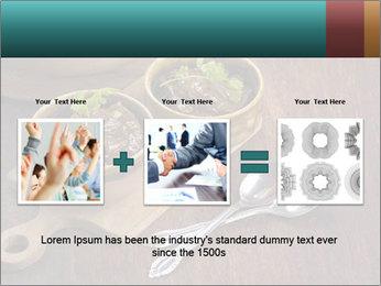 Vegetarian stew PowerPoint Template - Slide 22