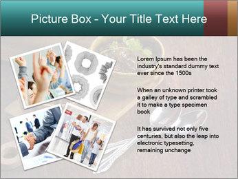 Vegetarian stew PowerPoint Template - Slide 23