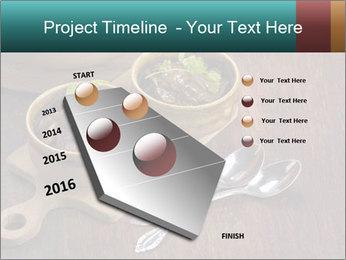 Vegetarian stew PowerPoint Template - Slide 26