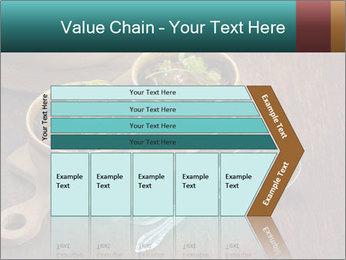 Vegetarian stew PowerPoint Template - Slide 27