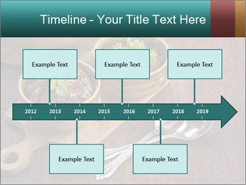 Vegetarian stew PowerPoint Template - Slide 28