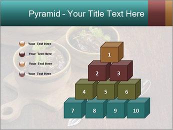 Vegetarian stew PowerPoint Template - Slide 31
