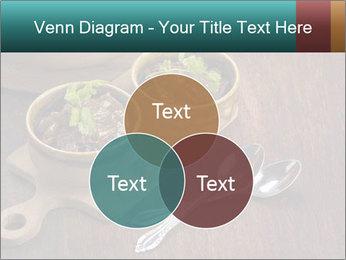 Vegetarian stew PowerPoint Template - Slide 33