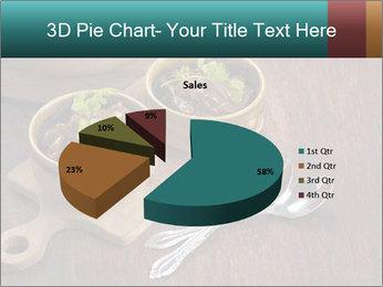Vegetarian stew PowerPoint Template - Slide 35