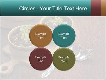 Vegetarian stew PowerPoint Template - Slide 38