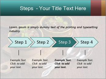Vegetarian stew PowerPoint Template - Slide 4