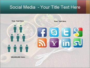 Vegetarian stew PowerPoint Template - Slide 5