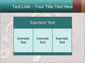 Vegetarian stew PowerPoint Template - Slide 59