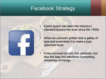 Vegetarian stew PowerPoint Template - Slide 6