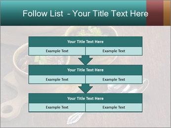 Vegetarian stew PowerPoint Template - Slide 60