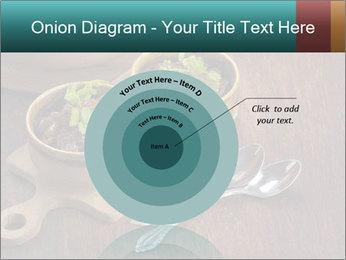 Vegetarian stew PowerPoint Template - Slide 61
