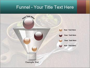 Vegetarian stew PowerPoint Template - Slide 63