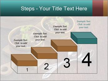 Vegetarian stew PowerPoint Template - Slide 64