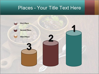 Vegetarian stew PowerPoint Templates - Slide 65