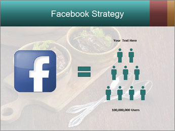 Vegetarian stew PowerPoint Template - Slide 7