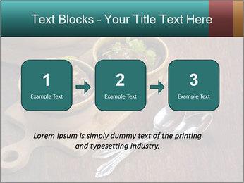 Vegetarian stew PowerPoint Template - Slide 71
