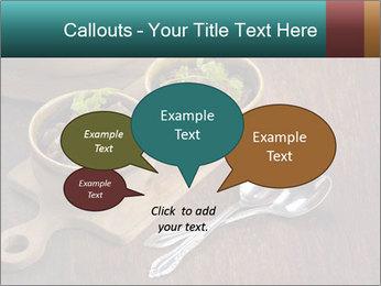Vegetarian stew PowerPoint Template - Slide 73