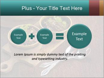 Vegetarian stew PowerPoint Template - Slide 75