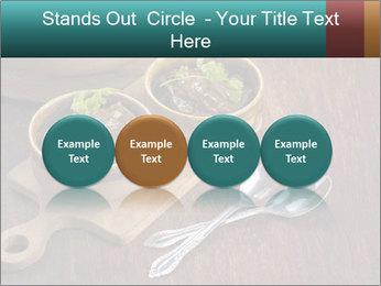 Vegetarian stew PowerPoint Template - Slide 76