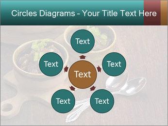 Vegetarian stew PowerPoint Template - Slide 78