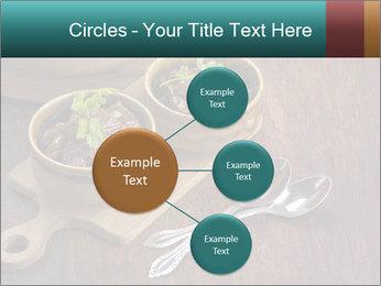 Vegetarian stew PowerPoint Template - Slide 79