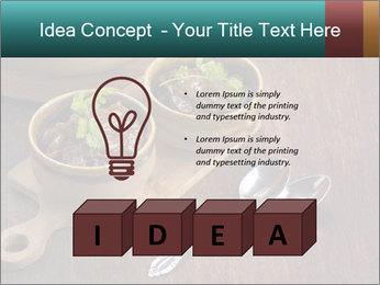Vegetarian stew PowerPoint Template - Slide 80