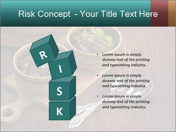Vegetarian stew PowerPoint Template - Slide 81