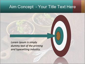 Vegetarian stew PowerPoint Template - Slide 83